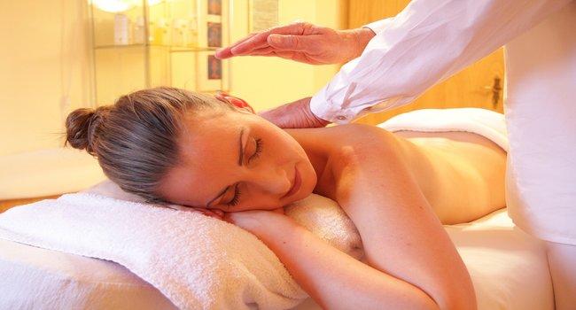 arthritis cured by massage