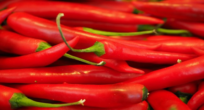 capsicum is best home remedies for arthritis