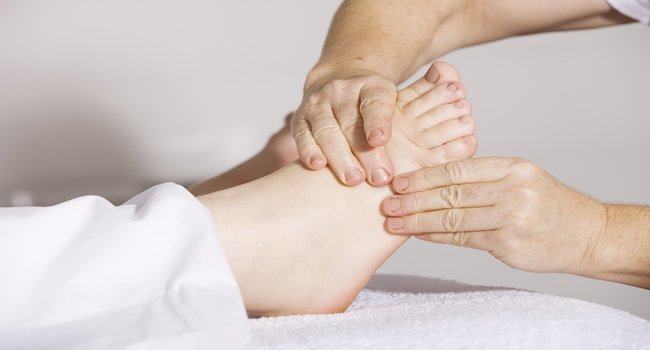 therapy cures arthritis