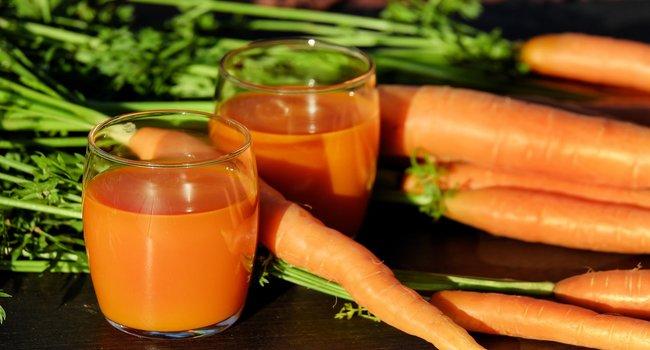 vitamin a good source