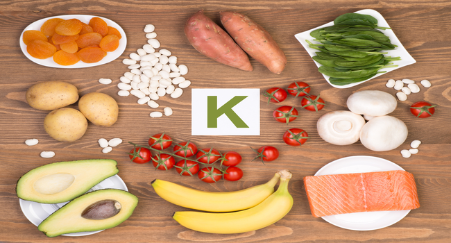 list of best vitamin k source