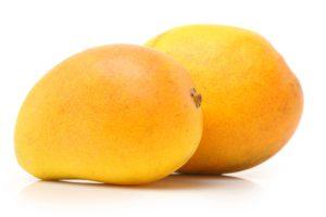pair of badami mango