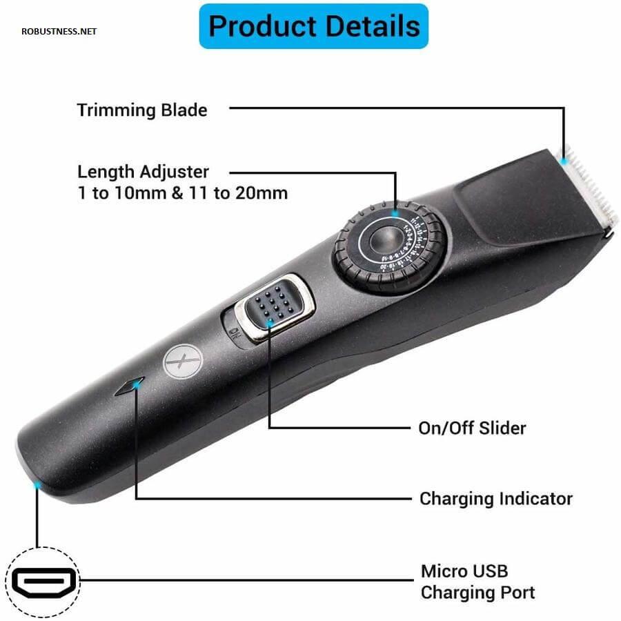 xmat-black-trimmer