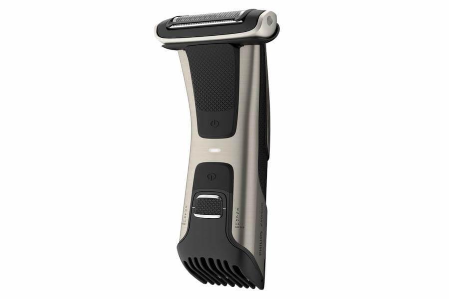 philips public hair trimmer for men