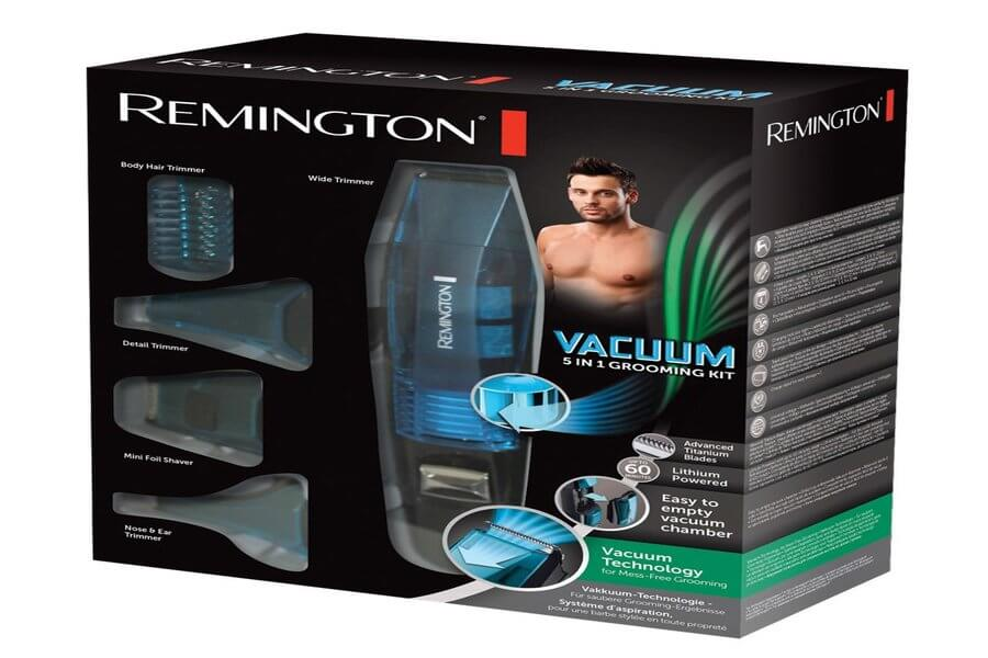 remington body grooming
