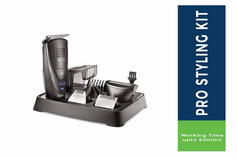 syska body grooming kit