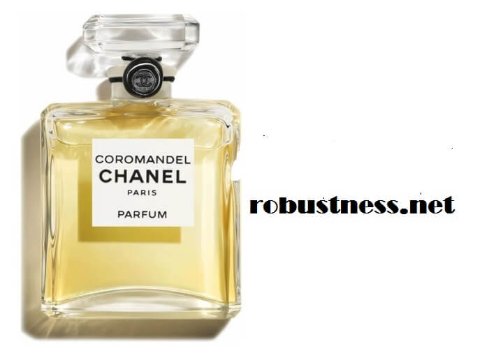 Coromandel Chanel by channel