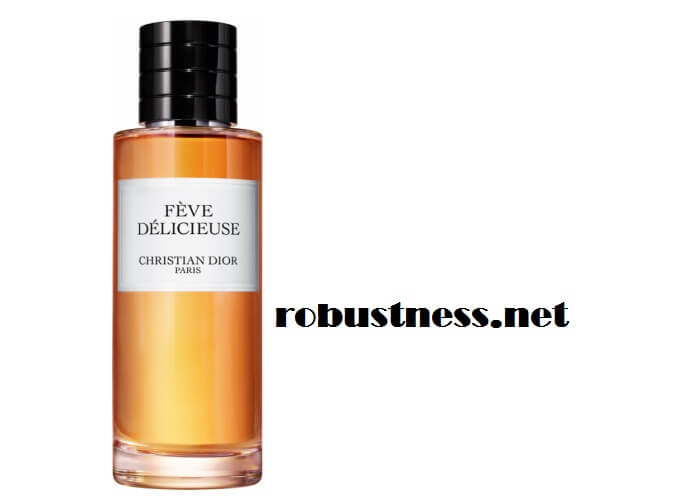 feve-delicieuse perfume by christion dior