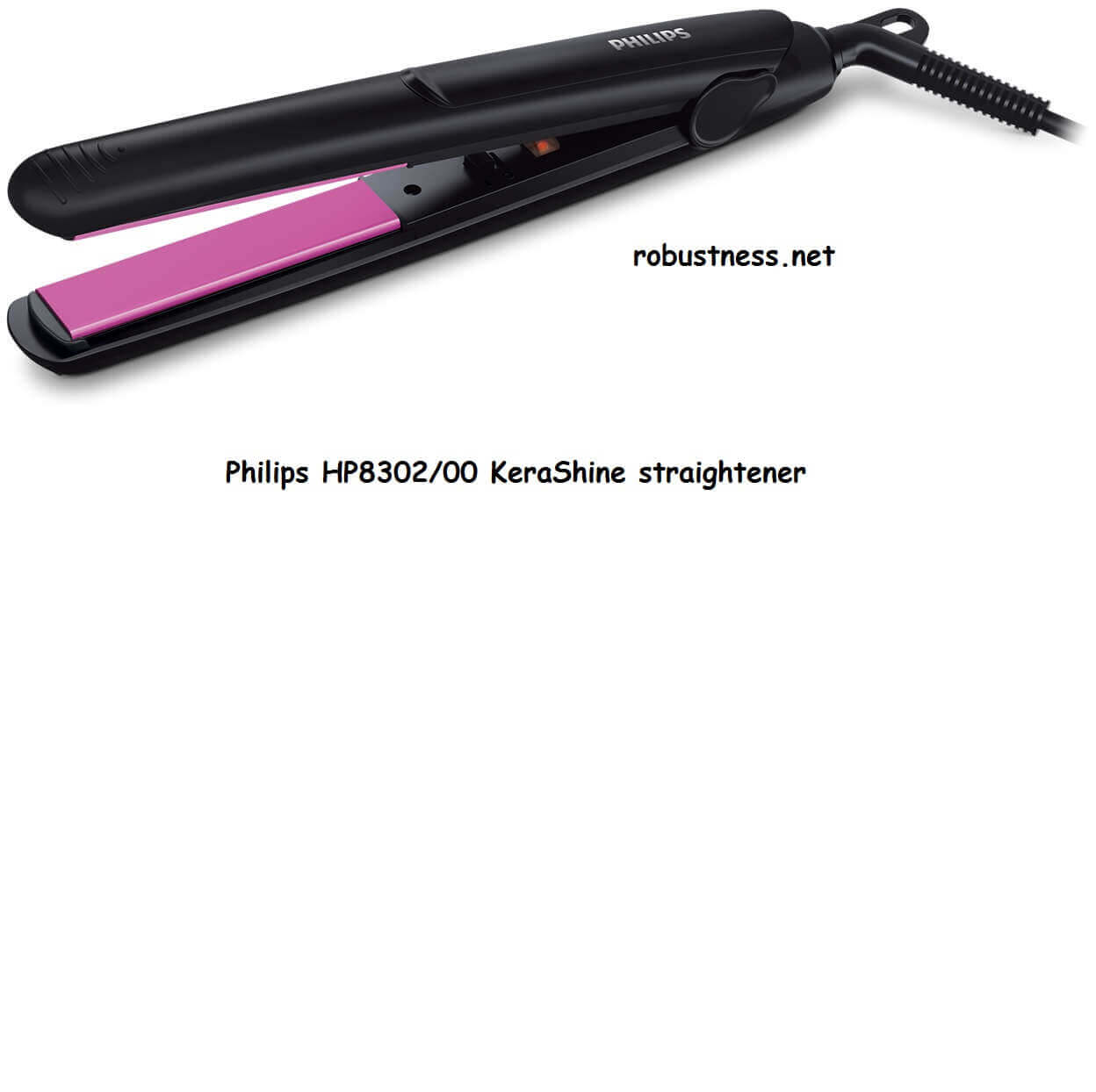 philips hair straightener model Philips HP8302