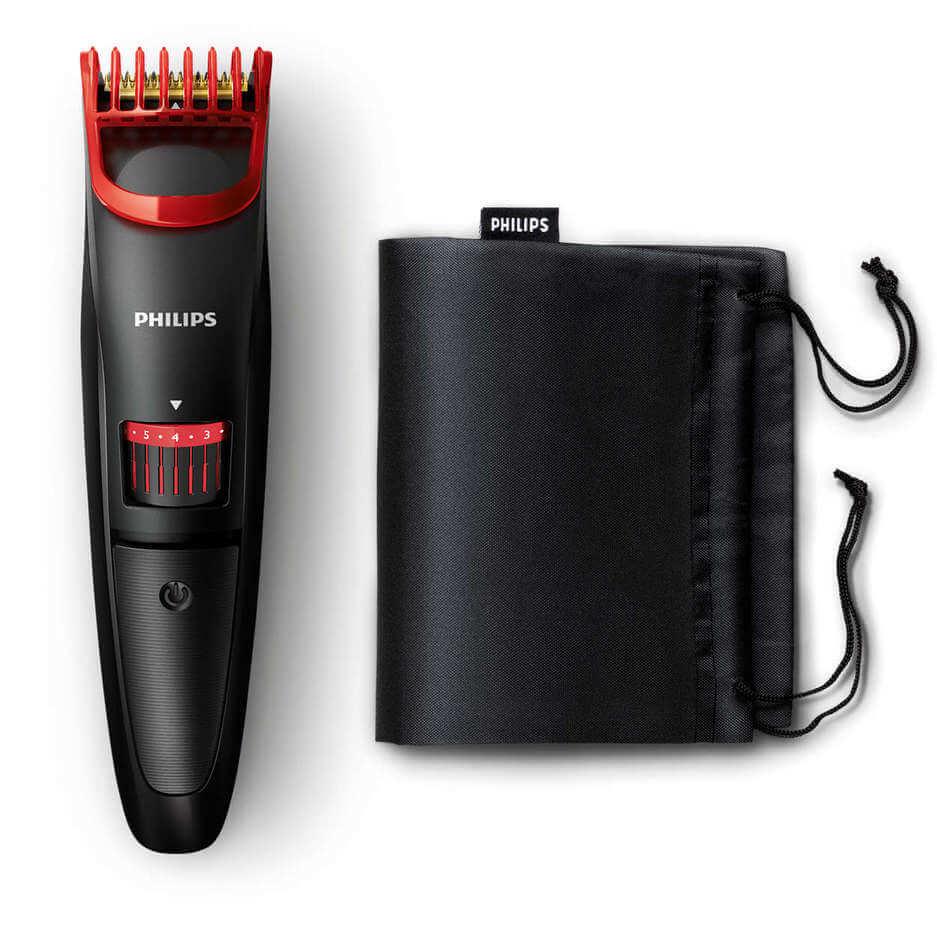 Philips beard trimmer QT4011/15 for men