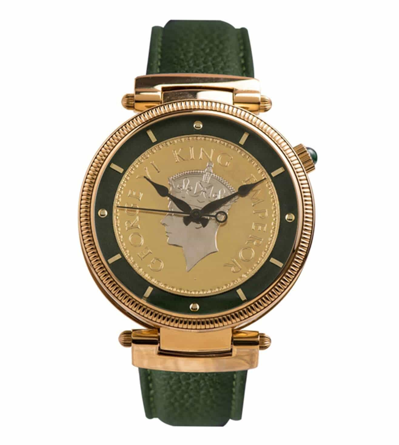 top indian watch brands jaipur watch company -model IAGN01 Imperial II