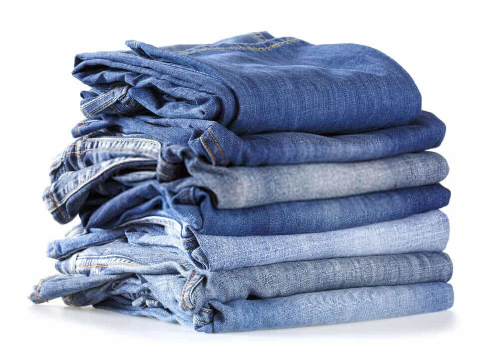Most rated jeans brands of India