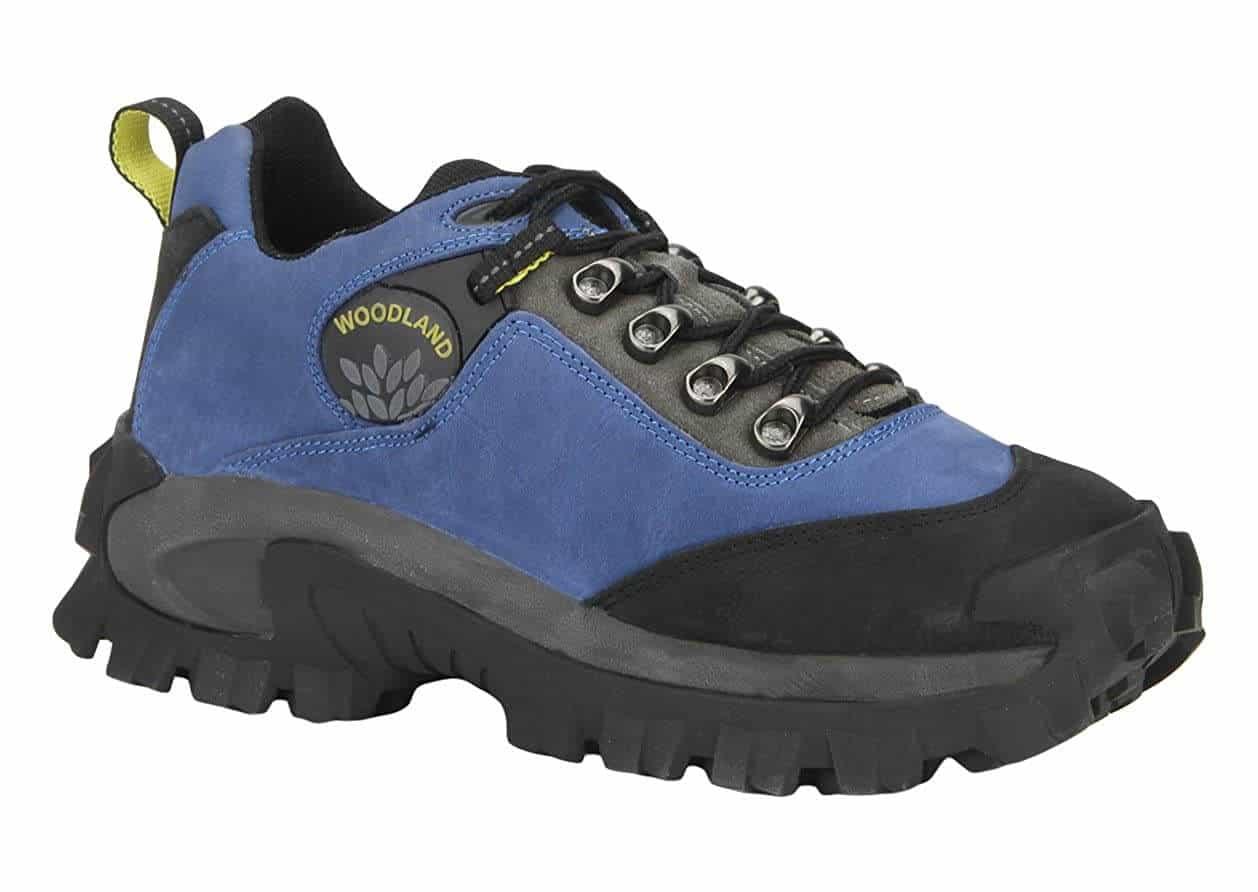 woodland-shoe