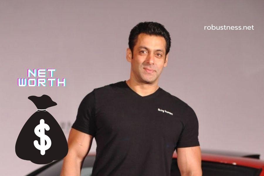 salman khan net worth in rupees