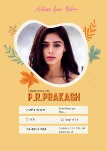 Paranati Rai bihari actress