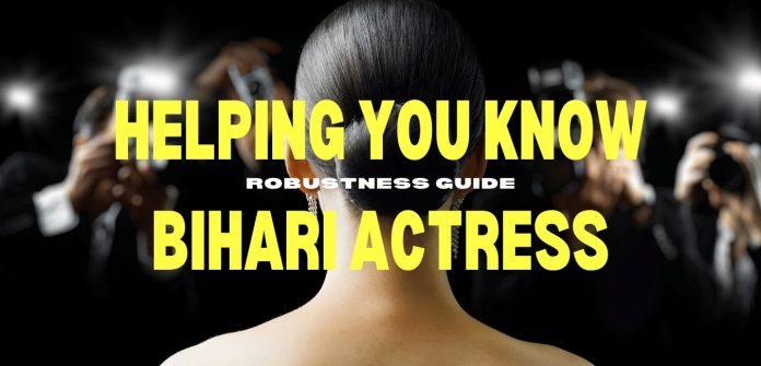 bihari actress